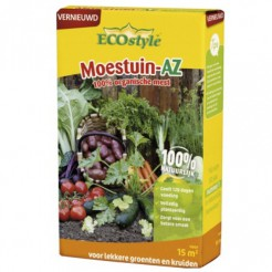 Moestuin-AZ 800 gram